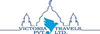 Victoria Travels Logo
